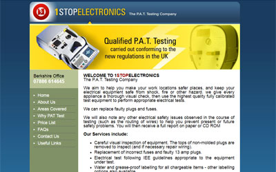 One Stop Elecronics, click for details