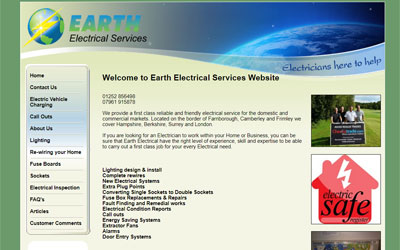 Earth Electric, click for details