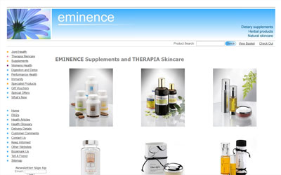 Eminence Health, click for details