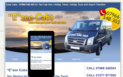 Ezee Cabs, click for details